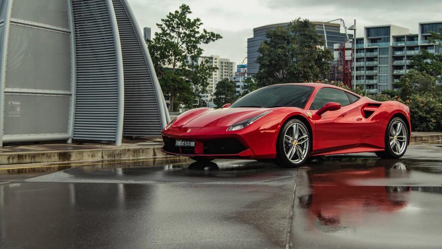 Le V8 Ferrari élu meilleur moteur de l'année !