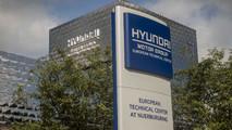 2018 Hyundai i30 N Prototype