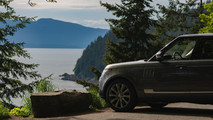 Land Rover Range Rover Ultimate Vistas