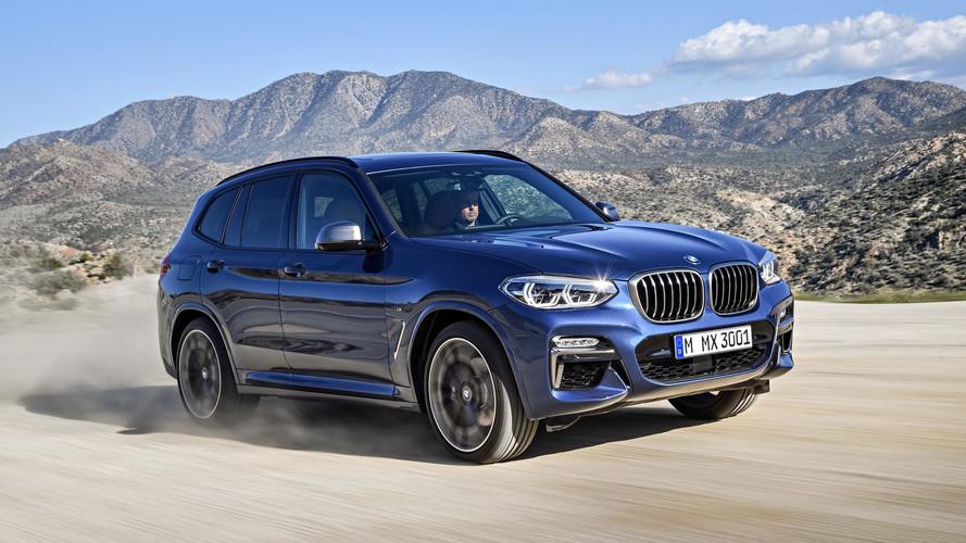 Domínio SUV: BMW vê migração de clientes do Série 3 para o X3