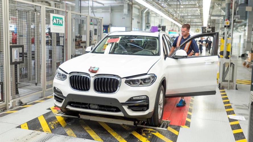 BMW vai enxugar portfólio para ampliar investimentos em P&D