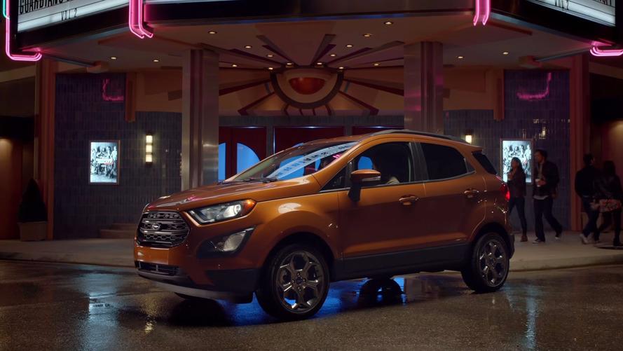 Ford'un ilk uzun menzilli elektrikli crossover'ı 2020'de gelecek