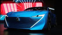 2017 Peugeot Instinct Konsepti