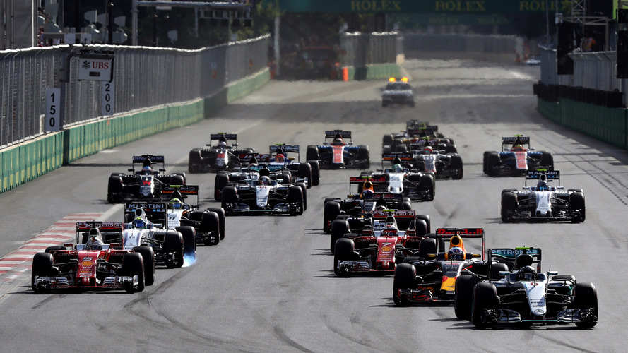Nouveau clash de dates en vue entre la F1 et Le Mans en 2017