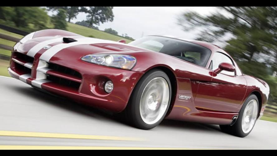 Chrysler revela seu plano de reestruturação - Veja quais modelos sairão de linha e quais ficam