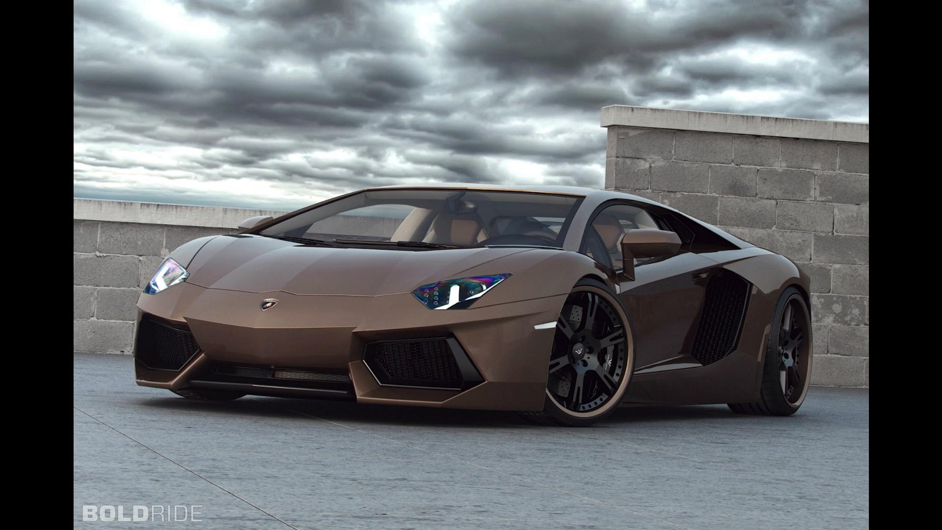 Lamborghini pictures 2012 aventador lp700 4 rabbioso - Lamborghini Pictures 2012 Aventador Lp700 4 Rabbioso 5
