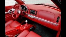 Chevrolet SSR Bonneville Push Truck
