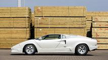 Lamborghini Countach 25th Anniversary