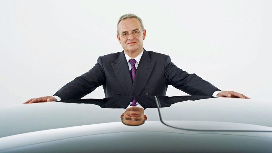 VW'nin eski CEO'su Winterkorn, kriminal soruşturmaya alındı