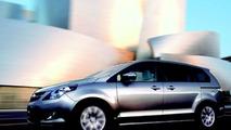 All-New Mazda MPV