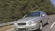 All new Volvo S80 in Depth