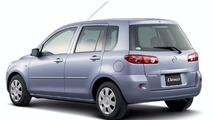 New Mazda2 / Demio Casual Cosy Package