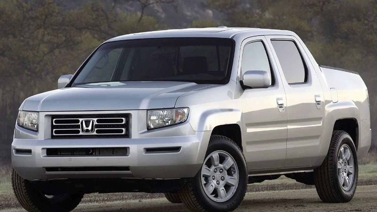 Honda 2006 Ridgeline