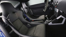 Audi TT quattro sport Revealed