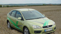 Ford Focus FFV Arrives in Britain