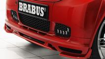 Brabus Ultimate 120 05.3.2012