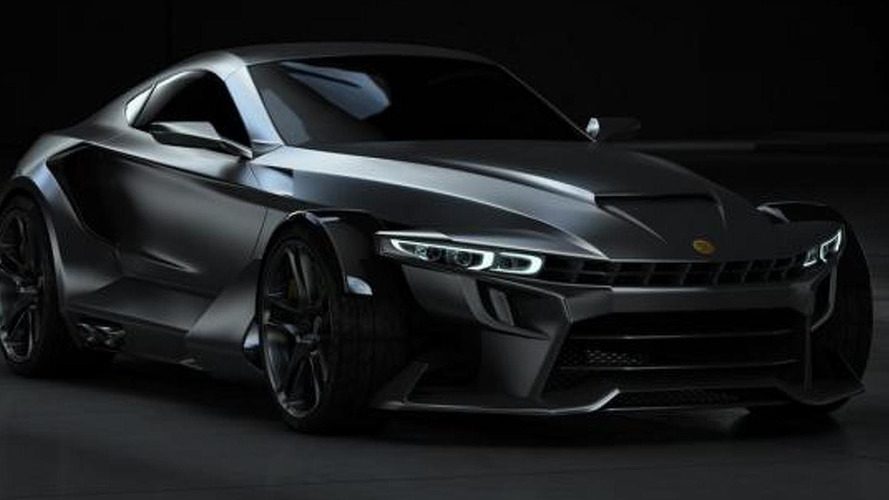 Aspid GT-21 Invictus revealed [video]