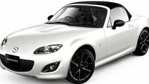 2012 Mazda MX-5 Miata special edition