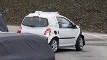 2014 Renault Twingo / Smart ForTwo mule spy photo 24.2.2012