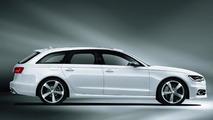 2012 Audi S6 Avant, 31.08.2011