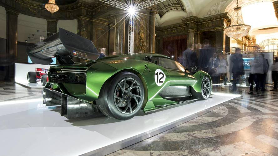 Brabham BT62 Road Car Already In The Works