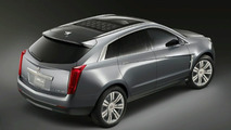 Cadillac developing plug-in hybrid crossover - report