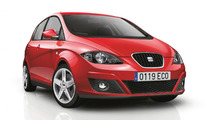 Seat Altea Copa Edition
