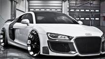 Audi R8 by Regula Tuning 26.11.2012