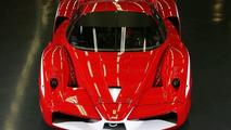 Ferrari magazine coming