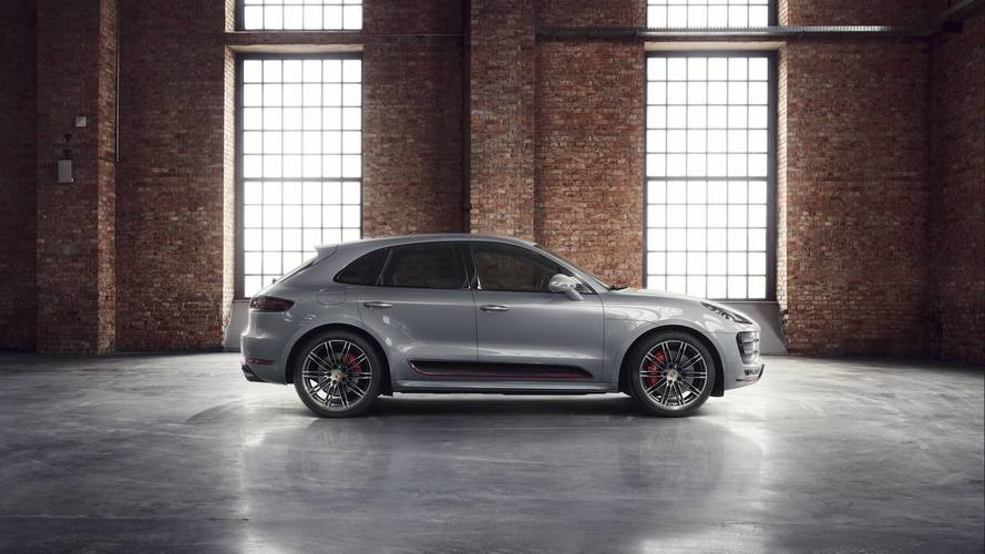 Porsche Macan Turbo Exclusive Performance Edition'un videosu geldi
