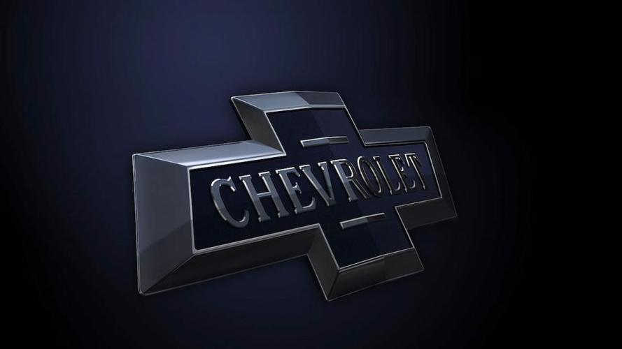 Chevy Debuts Heritage Bowtie Badge For Special Edition