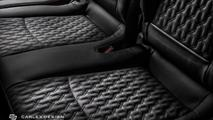 Mercedes Viano by Carlex Design