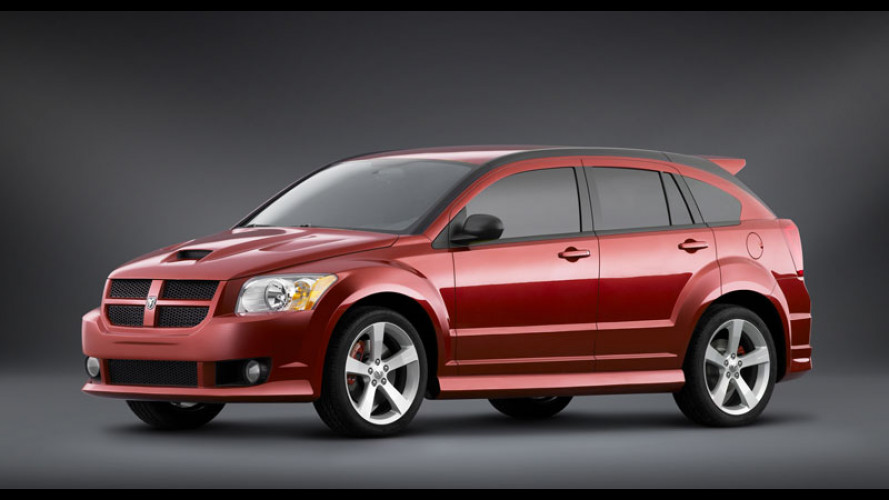 Dodge Caliber SRT-4