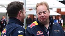 Aston Martin et Red Bull