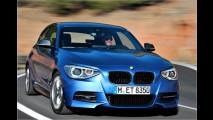 Neuer BMW 1er Dreitürer