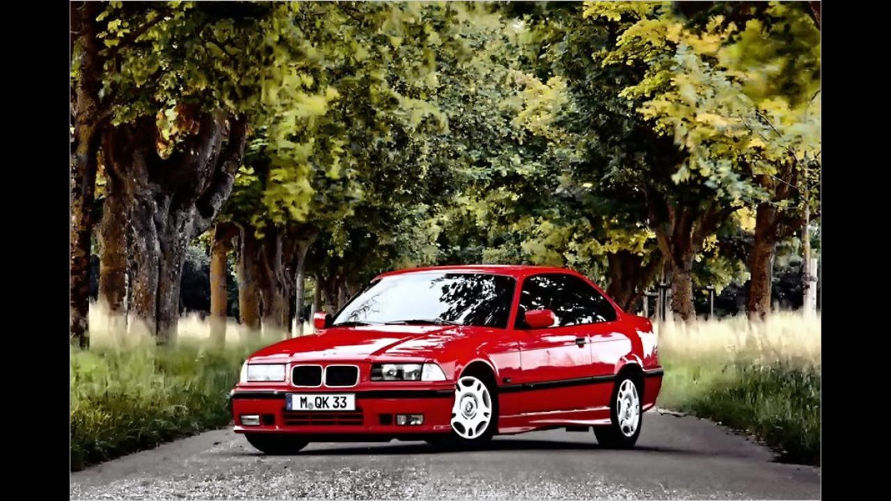 BMW 3er Coupé (1992)
