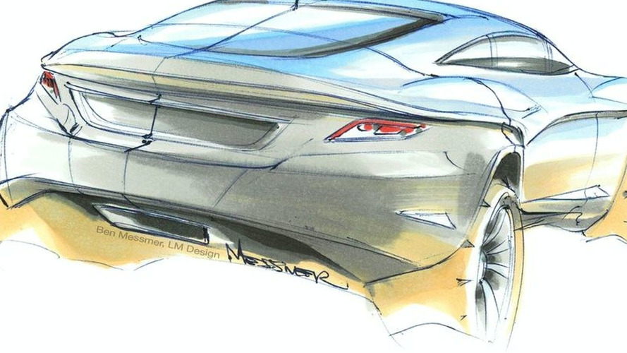 Local Motors Selects First Design Concept to be Built