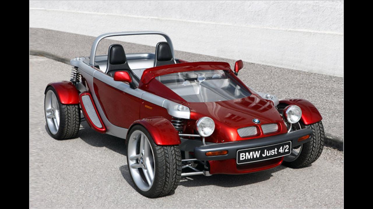 BMW Just 4/2 (Z21)