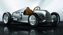 Auto Union Type C Pedal Car