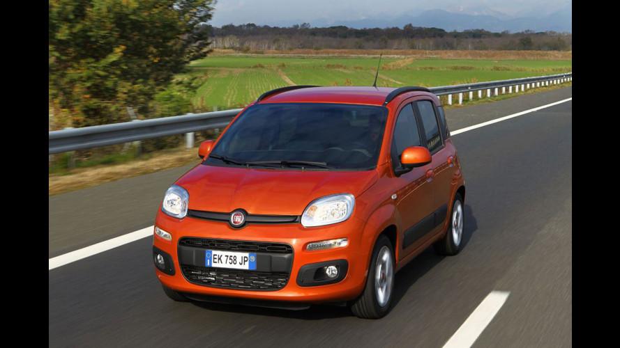 La nuova Fiat Panda ora è Made in Italy