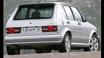In Sudafrica rivive la vecchia Golf GTI