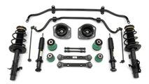 Camaro 1LE track kit