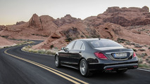 Mercedes-Benz clocks 30,000+ orders for 2014 S-Class in less than three months