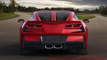 Corvette Stingray GT 28.1.2013