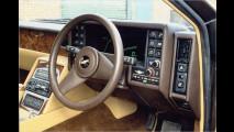 Limitierte Super-Limousine