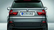 BMW X5 Security Edition