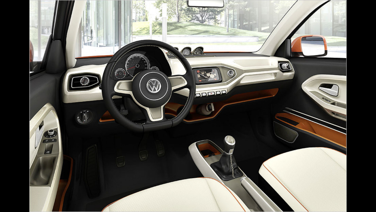 VW Taigun (2012)