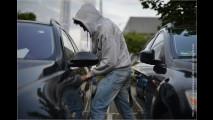 Autoklau: Berlin riskant, Passau sicher