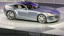 Chrysler Firepower Grand Tourer concept