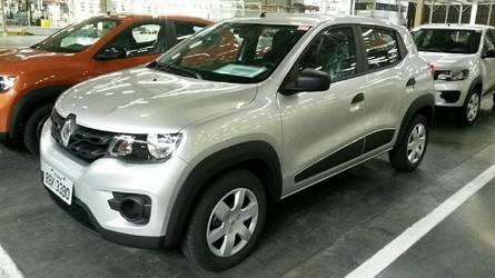 Afinal, o que acontece com o Renault Kwid?